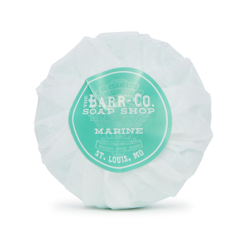 Barr-Co. Marine Bath Bomb