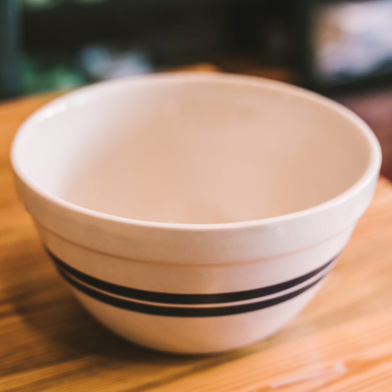"8"" Shoulder Bowl"