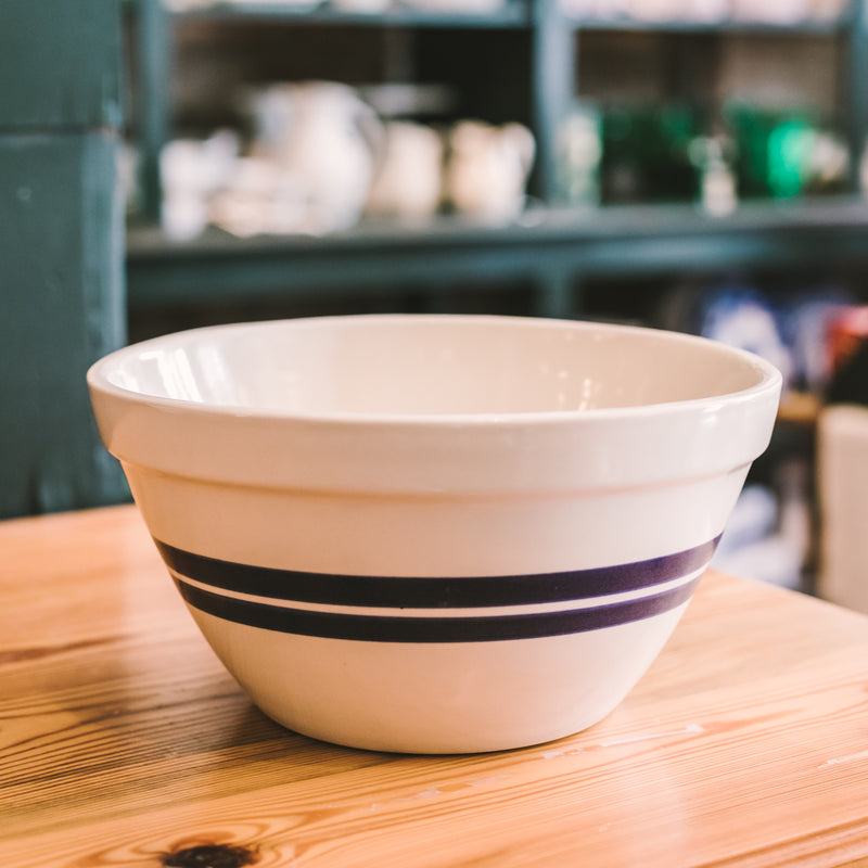 "10"" Shoulder Bowl"