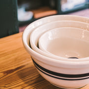 "8"" Dominion Mixing Bowl"