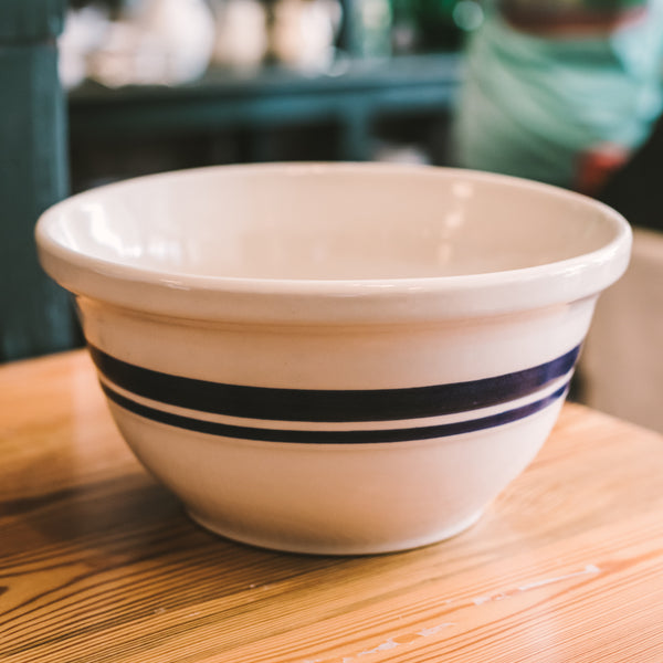 "12"" Dominion Mixing Bowl"