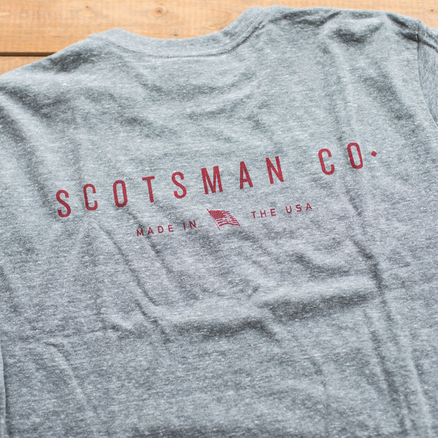 Scotsman Co. Americana T-Shirt