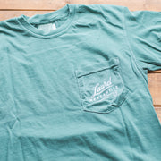 LMCo. T-Shirt (Light Green)