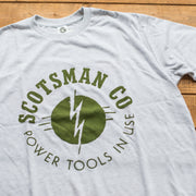 Power Tools T-Shirt