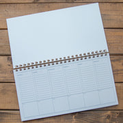 To Do - Simple Weekly Planner