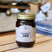 LMCo. Blackberry Jam