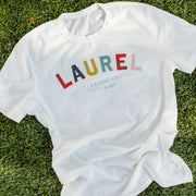 Laurel Colors T-Shirt