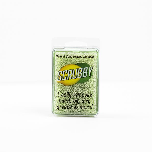 Scrubby Lemon Lime