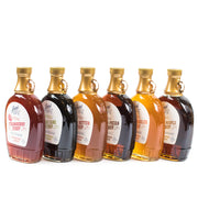 LMCo. Pure Cane Syrup