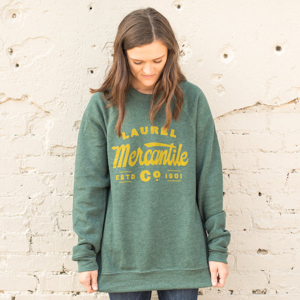 Mercantile Co. Sweatshirt