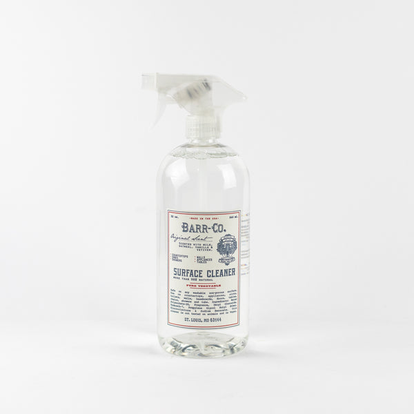 Barr-Co. Surface Cleaner
