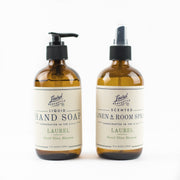 Laurel Hand Soap