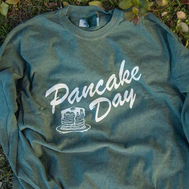 Pancake Day T-Shirt