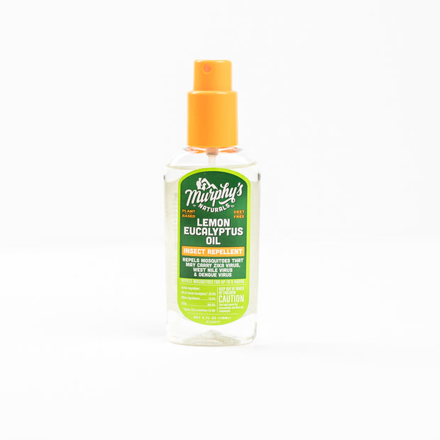 Murphy's Nautrals Lemon Eucalyptus Oil Insect Repellent Spray