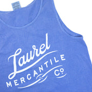 Official Logo Tank Top