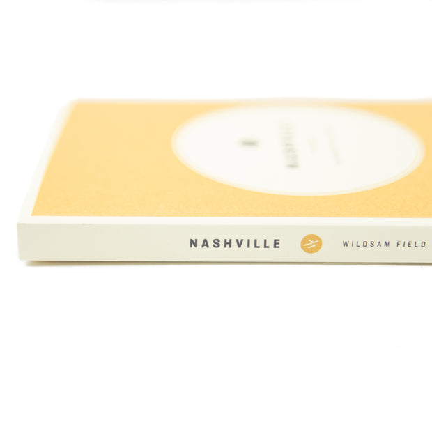 Nashville Field Guide 2nd Edition