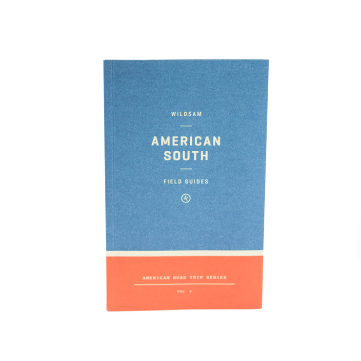 American South Road Trip Field Guide