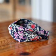 Lucy's Summer Floral Headband
