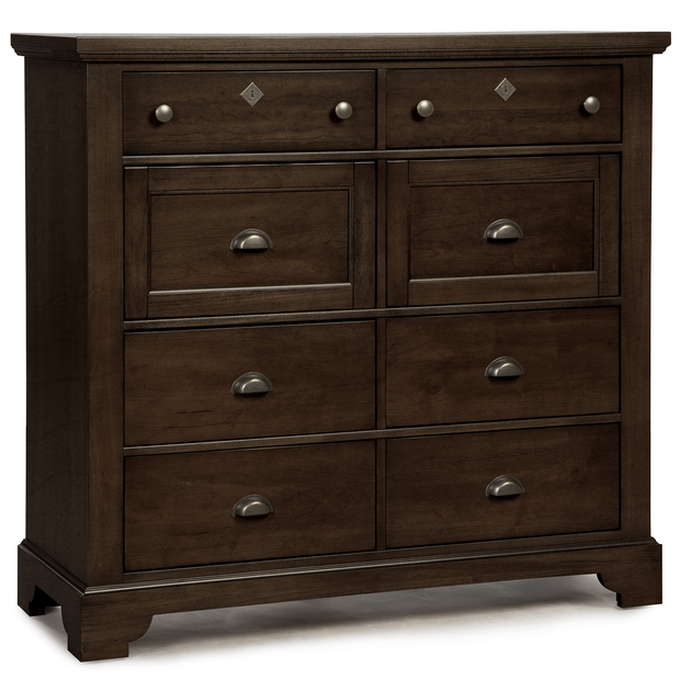 LMCo. Home Collection Linen Chest
