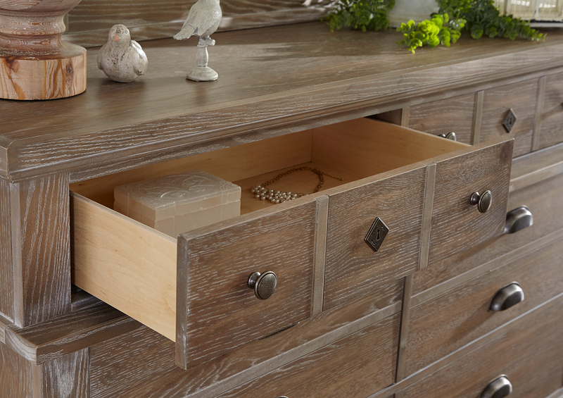 LMCo. Home Collection Dresser