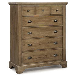 LMCo. Home Collection Chest