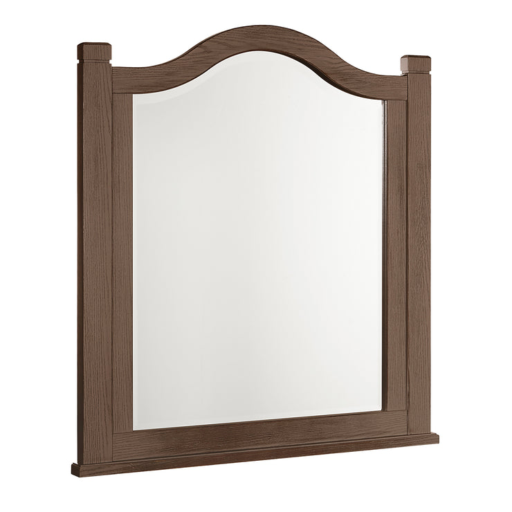 LMCo. Bungalow Collection Arch Mirror