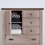 LMCo. Bungalow Collection Door Chest