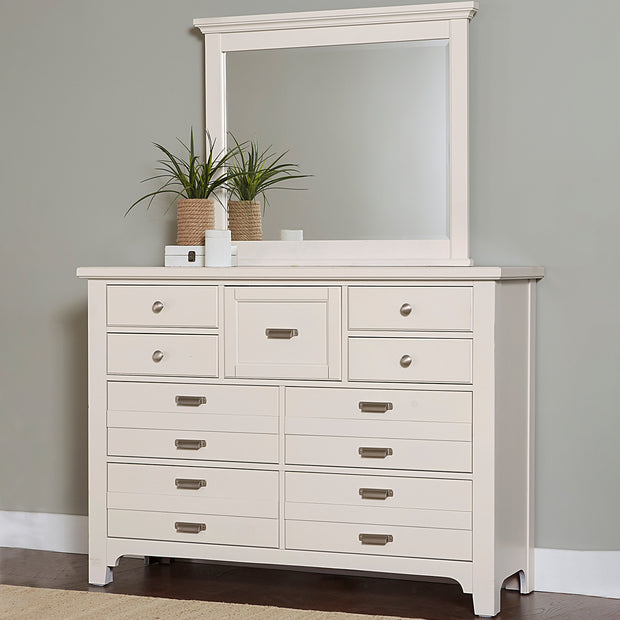 LMCo. Bungalow Collection Master Dresser