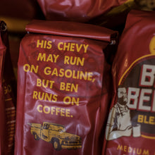 Big Ben's Blend Ground Coffee