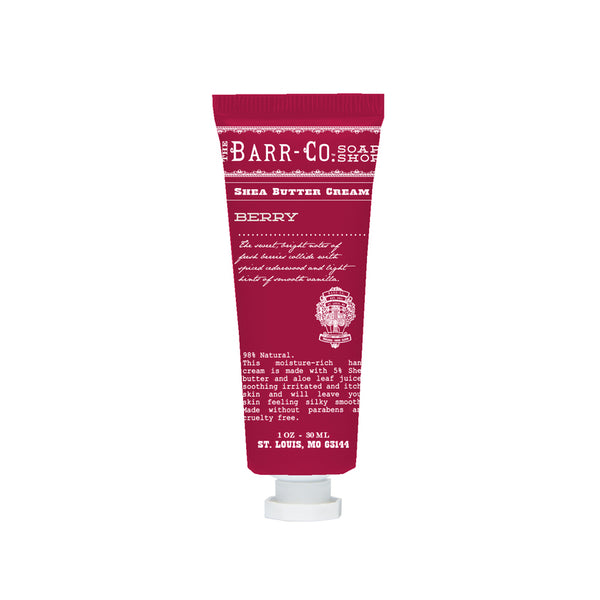 Barr-Co. Berry Mini Hand Cream