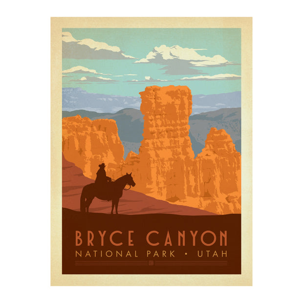 True South Bryce Canyon Puzzle