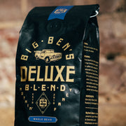 Deluxe Blend Whole Bean 12oz Bag