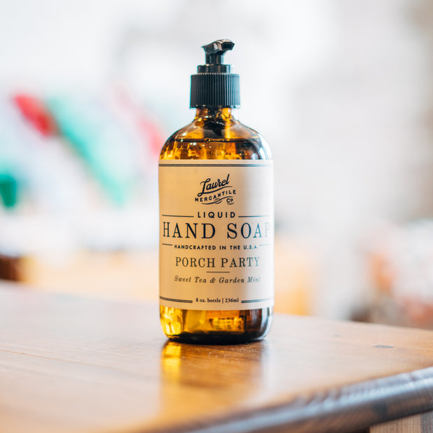 Porch Party Hand Soap