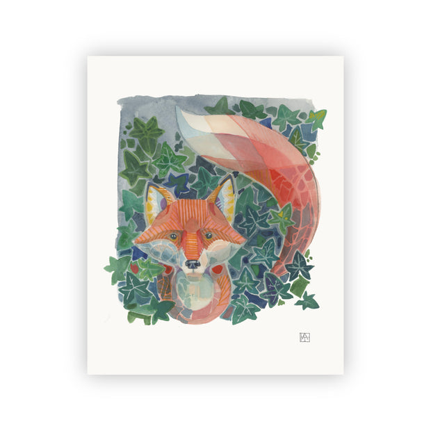 Adam Trest Mississippi Flora and Fauna Print Collection