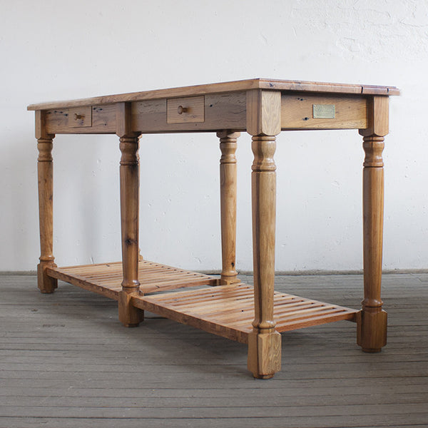 Carson Chef S Table Laurel Mercantile Co