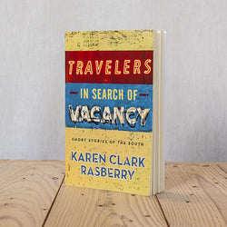 Travelers in Search of Vacancy