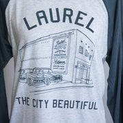 City Beautiful Baseball T-Shirt