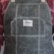 Scotsman Woodworkers' Apron