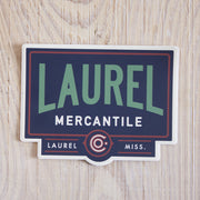 LMCo. Die Cut Decal