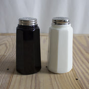 Salt & Pepper Shakers (set of 2)