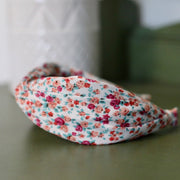 Lucy's Petite Floral Headband