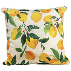 Lemon Pillow