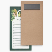 Rifle Paper Co. Market Pad
