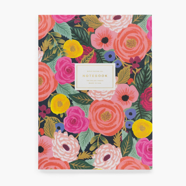 Rifle Paper Co. Memoir Notebook