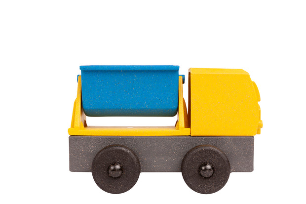 Luke's Toy Factory Classic Tipper Truck