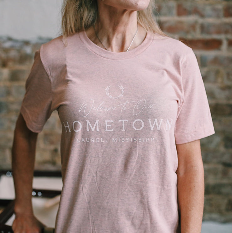 Hometown Welcome T-Shirt