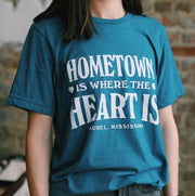 Hometown Heart T-Shirt