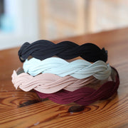 Ebonee's Twisted Headband