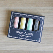 Barr-Co. Bath Soak Sampler Gift Set