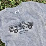 Scotsmini Children's T-Shirt